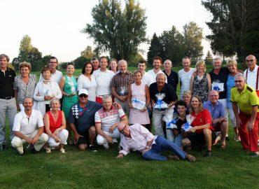 """""""Befeuernde Wirkung"""" durch den BayMeGo-Inklusionspreis im Münchener Golf Club"""
