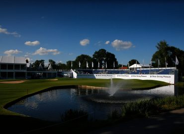 Das beste Spielerfeld bei den BMW International Open