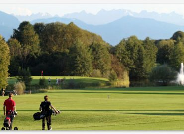 1. Golfflohmarkt im Golfclub Bergkramerhof