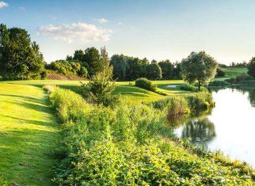 GC Aschheim nutzt CADdyGolfscout auch für Golf & Natur