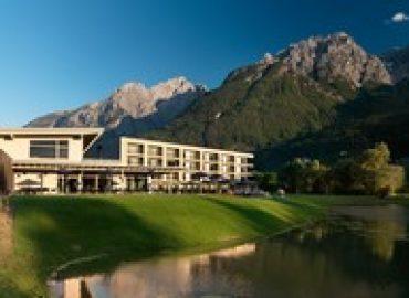Golf und Genuss auf der Alpensüdseite