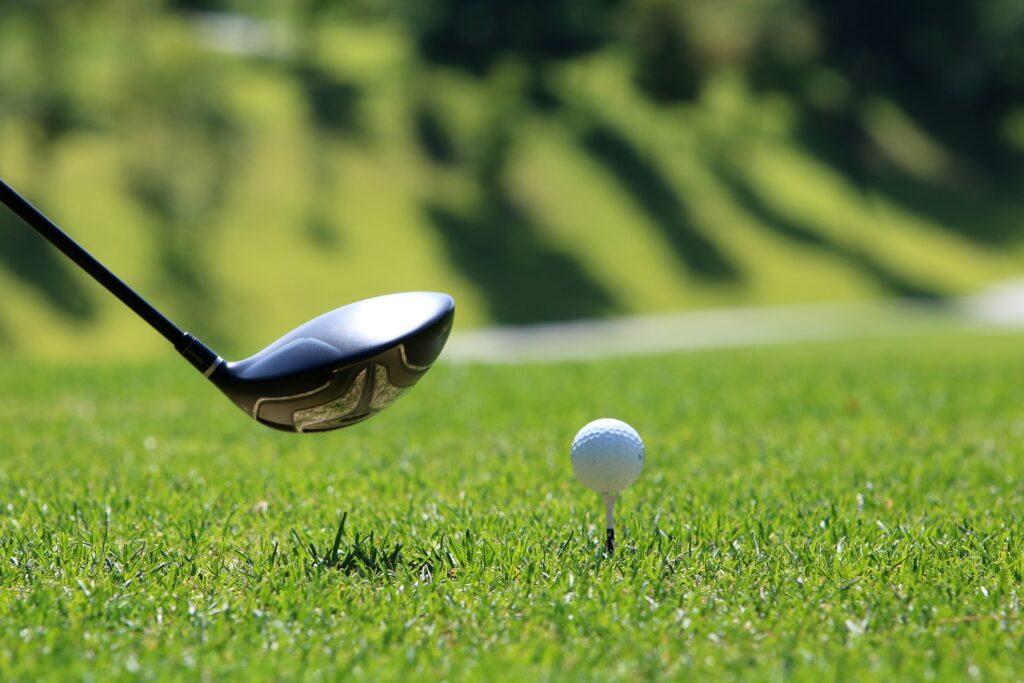 GolfKolumne Jupp Suttner heilige Bertha