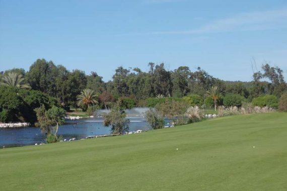 Golfzeit in Marokko | Agadir