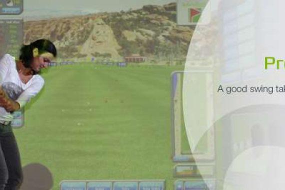 Von uns getestet: Golf-Pro Jonathan Lush & seine ChiGolf Lounge