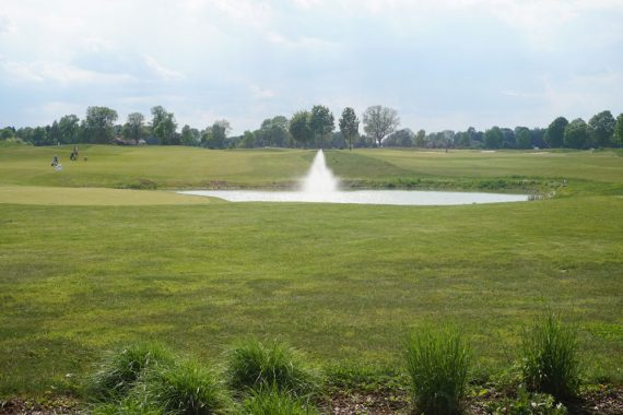 Open.9 Golf Eichenried – mehr als ein 9-Loch-Golfplatz
