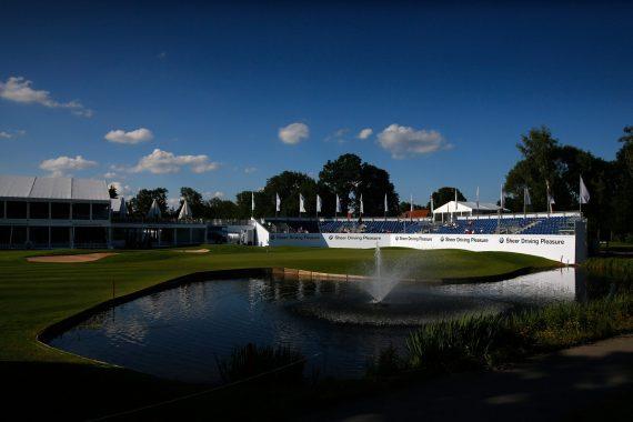 Das beste Spielerfeld bei den BMW International Open