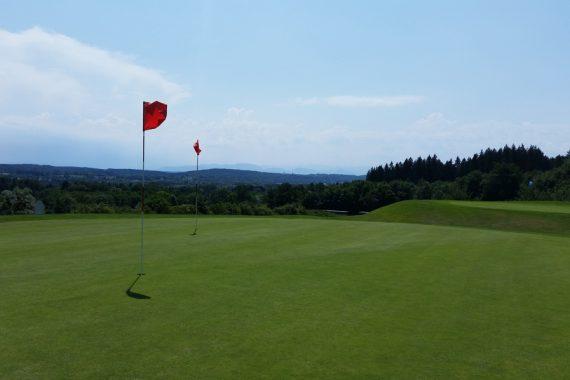 Golfer-Paradies für Familien im 5-Seen-Land …