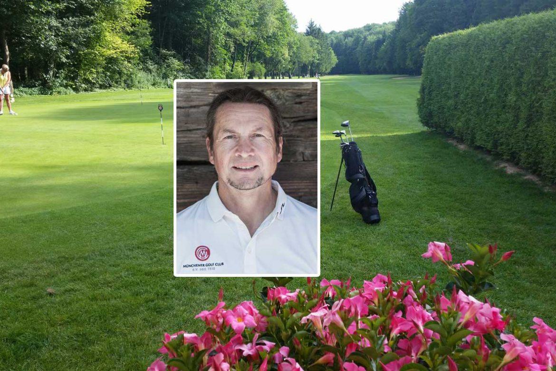 Golfen lernen auf dem traditionsreichsten Platz Münchens
