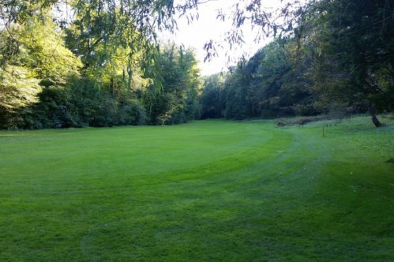 Golfclub Thalkirchen – der älteste Golfclub Bayerns