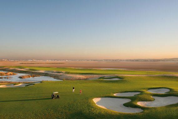 Tunesien begeistert mit schönen Golfplätzen und prima Klima