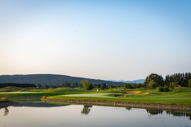 Die Vision von Golf Valley