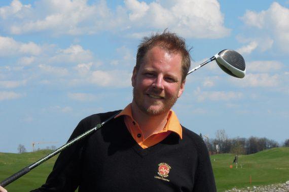 Wie Jordan Spieth einem bayerischen Golfclub hilft