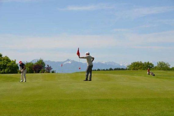 Golfschule Beuerberg