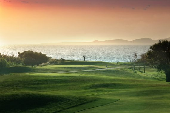 Mit Attika Reisen gehen Golfträume in Erfüllung