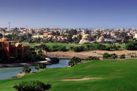 Erfolgreicher Start für Golf by FTI