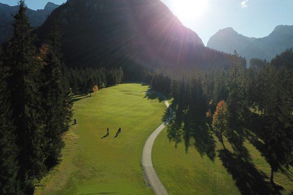 Stagniert golf bei uns ? Und warum? Was tun?