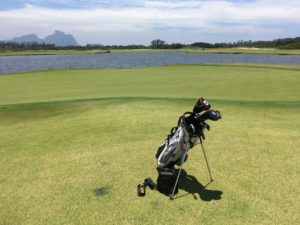 Rio Olympic Golf Course (Foto: G Heinrich)