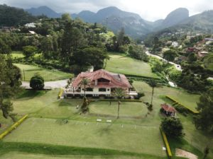 Teresópolis Golf Club (Foto: G Heinrich)
