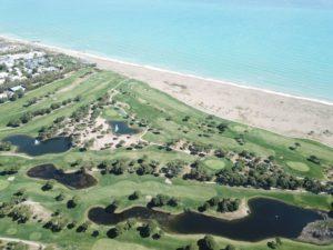 Titanic Golf Course Belek