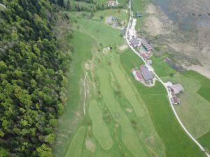 Golf Walchsee Moarhof