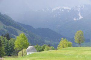 Golf Reit im Wnkl/Kössen