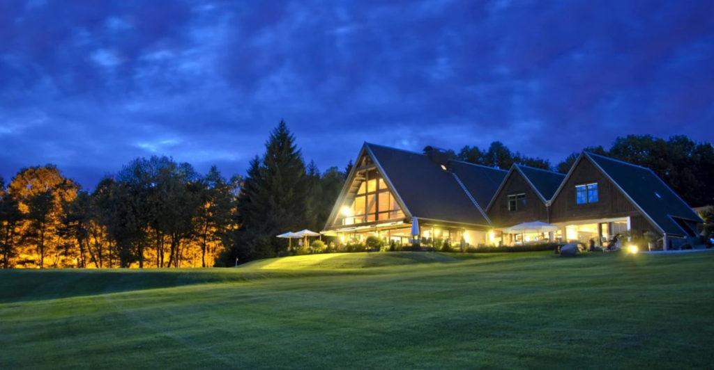 Drei Clubs spielen - an EINEM Tag Golfclub Tutzing Hohenpähl St. Eurach