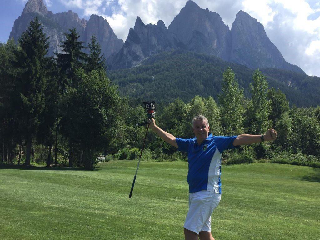 Südtirol-Trentino - Unterschätzte Golfperle Kronplatz, Alta Badia