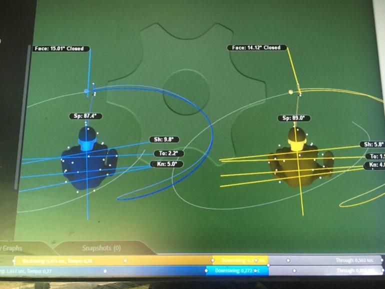 Screenshot Gears System