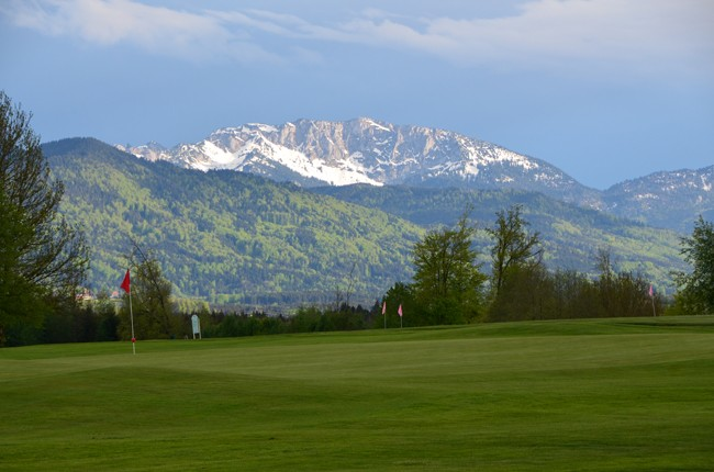 TOP 10 – Die schönsten Golfplätze in München