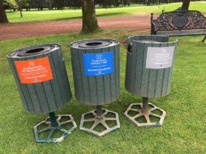 CCCM cero basura - zero waste