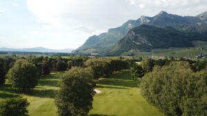 Golf de Montreux