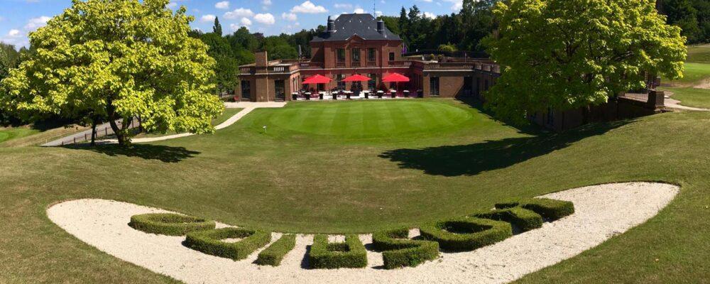 top10 beste Golfhotels Nordrhein-Westfalen