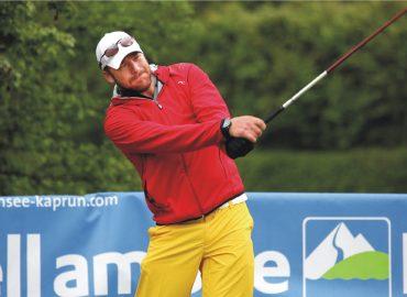 Golfen & Carven Sie gegen Bode Miller!