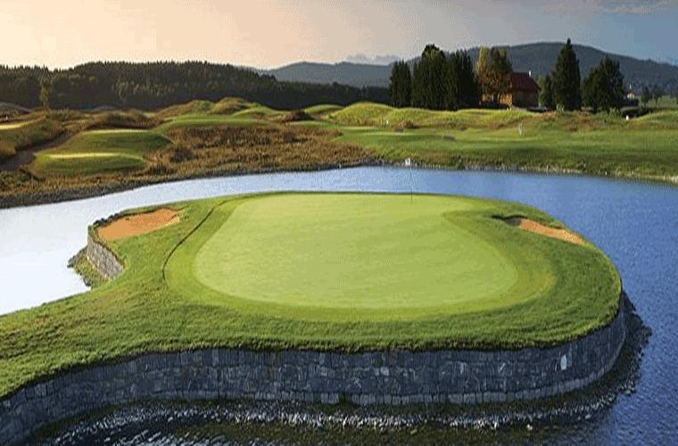 Gute Geschäfte machen – beim Golfen!